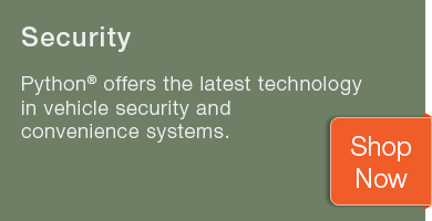 Python® Security Systems